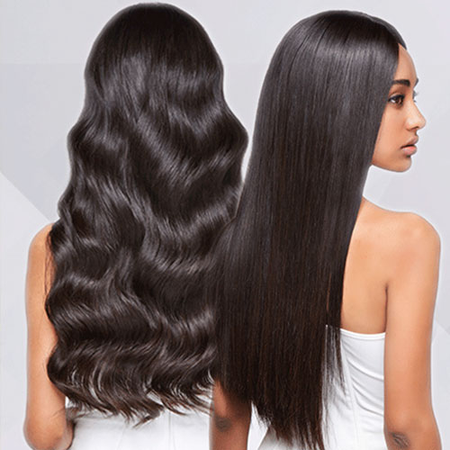 KBL 100% Unprocessed Virgin Human Hair